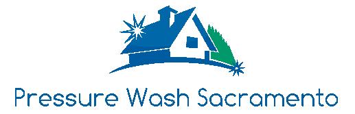 Pressure Wash Sacramento