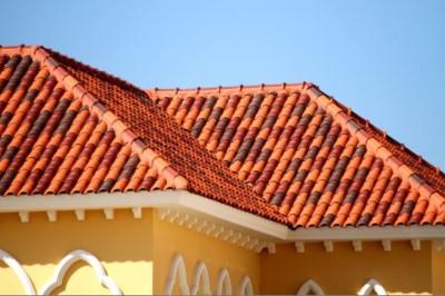 Tile_Roof (Rancho Cordova)